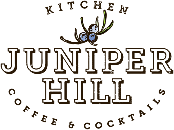 Juniper Hill - Fresh food, a full bar and strong coffee